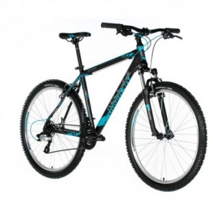 KELLY'S VIPER 10 BLACK BLUE 27.5' 2018