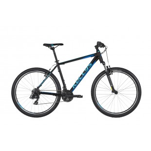 "KELLY'S Madman 10 Black Blue 26"" 2019"