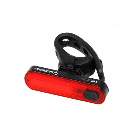 LAMPKA TYLNA USB