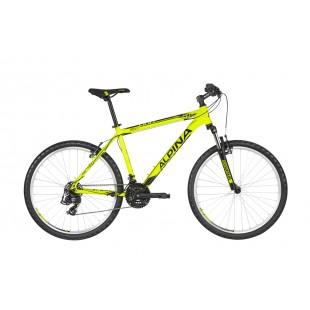 KELLYS ALPINA 26 ECO M20 Neon Lime 2021