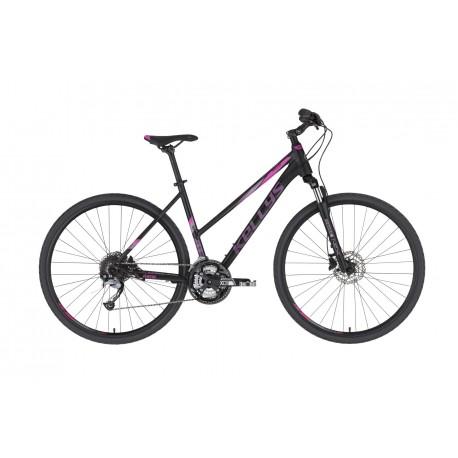 KELLYS Pheebe 10 Dark Purple 2020