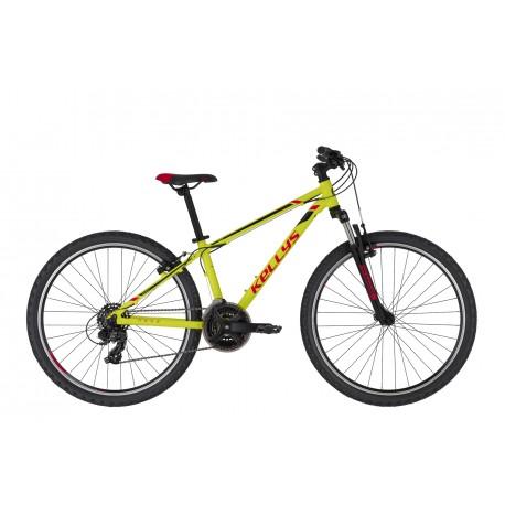 KELLYS Naga 70 Neon Lime 2020