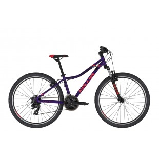 """KELLYS Naga 70 Purple (26"""") 2021"""