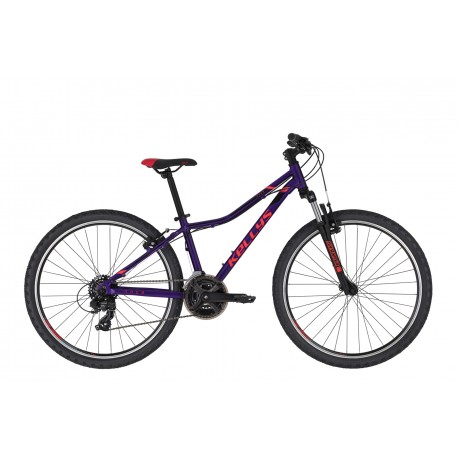 """KELLYS Naga 70 Purple (26"""")"""