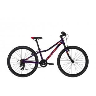 """KELLYS Kiter 30 Purple (24"""") 2020"""