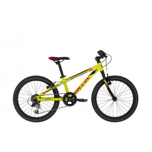 "KELLYS Lumi 30 Neon Yellow (20"") 2021"