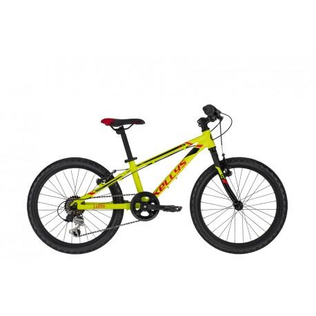 "KELLYS Lumi 30 Neon Yellow (20"") 2020"