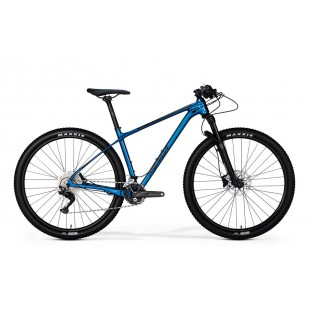 MERIDA BIG.NINE 500 LITE  BLUE(BLACK) 2021