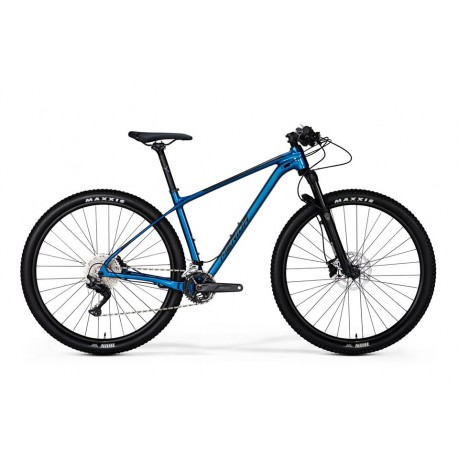 MERIDA BIG.NINE 500 LITE  BLUE(BLACK)