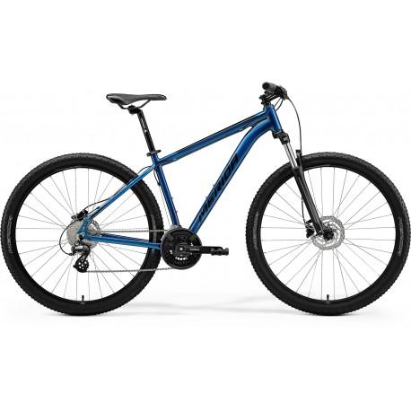 MERIDA BIG.NINE 15 BLUE(BLACK) 2021