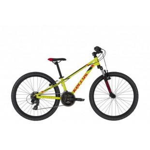 KELLYS Kiter 50 Neon Yellow 11 2021