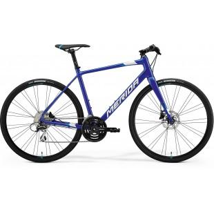 SPEEDER 100  DARK BLUE(BLUE/WHITE) 2021