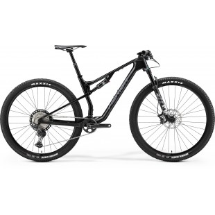 NINETY-SIX RC XT  ANTHRACITE(BLACK/SILVER) 2021