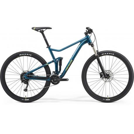 MERIDA ONE-TWENTY RC 300 2021