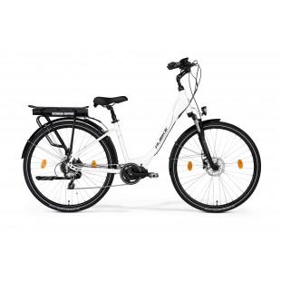 Rower elektryczny Merida M Bike CITY 828 2020