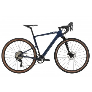 CANNONDALE  TOPSTONE CARBON LEFTY 3 WOMENS 2021